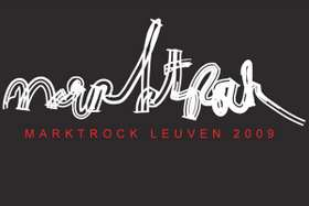 Marktrock Leuven 2010